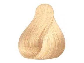 WELLA Professionals Koleston Perfect ME+ 60ml - Přírodní zlatá speciální blond 12-03