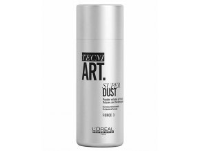 L'Oréal Professionnel Tecni.Art Super Dust 7g - pudr pro objem a texturu