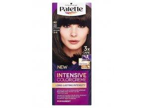 SCHWARZKOPF Palette N2 (3-0) Intensive Color Creme - barva na vlasy - Tmavě hnědá