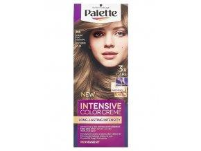 SCHWARZKOPF Palette N6 (7-0) Intensive Color Creme - barva na vlasy - Středně plavá