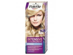 SCHWARZKOPF Palette E20 (0-00) Intensive Color Creme - barva na vlasy - Super Blond
