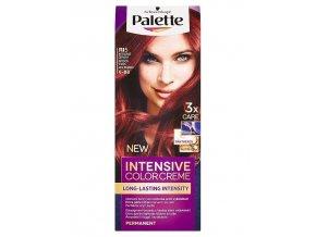 SCHWARZKOPF Palette RI5 (6-88) Intensive Color Creme - barva na vlasy -  Intenzivní červená