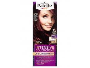 SCHWARZKOPF Palette RFE3 (4-89) Intensive Color Creme - Intenzivní tmavě fialová