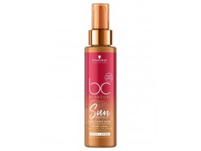 SCHWARZKOPF BC Sun Protect Conditioner Cream 100ml - kondicioner po slunění