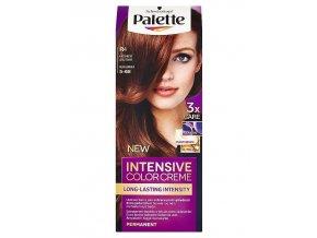 SCHWARZKOPF Palette R4 (5-68) Intensive Color Creme - barva na vlasy - Kaštanová