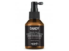 DANDY Hair Fall Defence Lotion 150ml - lotion proti padání a pro růst vlasů