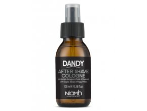 DANDY After Shave Cologne 100ml - hydratační lotion po holení ve spreji
