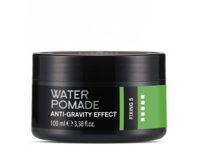 DANDY Water Pomade Anti-Gravity Effect 100ml - ultra silný vosk na vlasy a vousy