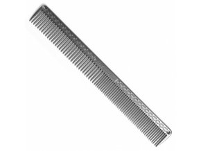 FOX Barber Expert Professional Aluminium Comb - hliníkový hřeben na vlasy 210mm