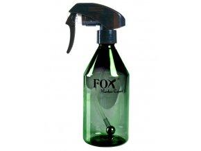 FOX Barber Expert Rozprašovač na vodu 300ml - zelený
