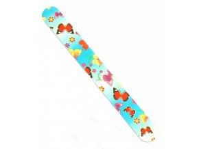 DUKO Pilníky Pilník na nehty Fantasy 17,8cm - oboustranný 1hrubost