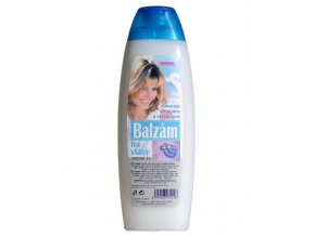 CHOPA ELASTIN+PROTEINY - balzám na suché vlasy 500ml