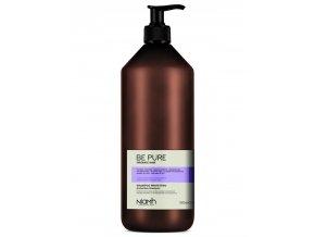 NIAMH Be Pure Protective Shampoo 1000ml - šampon po barvení a odbarvování