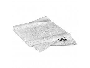 PRORASO Bavlněný ručník 50 x 90cm - bílý