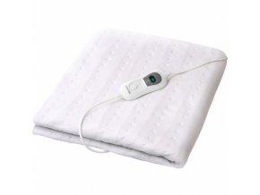 SENCOR SUB 1700WH Elektrická vyhřívací deka na jednu postel 150×80cm