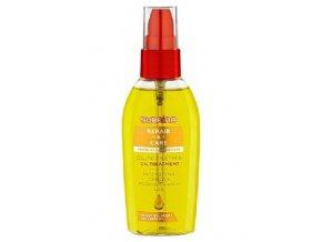 SUBRÍNA Repair and Care Oil Treatment 70ml - ošetřující směs olejů na vlasy