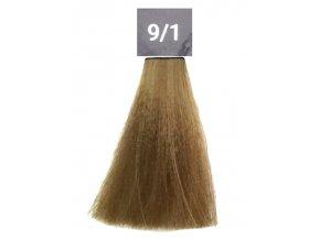 VITALITYS Art Absolute 9-1 Super Light Ash Blonde - barva na vlasy s leskem 100ml