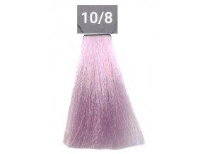 VITALITYS Art Absolute 10-8 Swedish Pearl Blonde - barva na vlasy s leskem 100ml