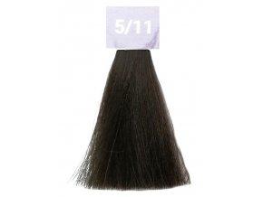 VITALITYS Art Absolute 5-11 Rich Light Ash Chestnut - barva na vlasy s leskem 100ml