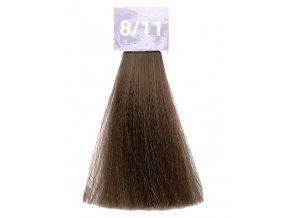 VITALITYS Art Absolute 8-11 Rich Light Ash Blonde - barva na vlasy s leskem 100ml