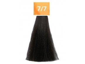 VITALITYS Art Absolute 7-7 Slate Blonde - barva na vlasy s leskem 100ml