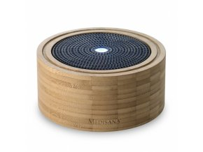MEDISANA AD 625 Aroma difuzér na vonné oleje v designu z pravého bambusu