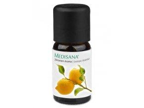 MEDISANA Lemon Aroma Essence 10ml - vonná esence s vůní citrónů