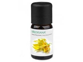 MEDISANA Ylang Aroma Essence 10ml - vonná esence s vůní květiny Ylang-Ylang