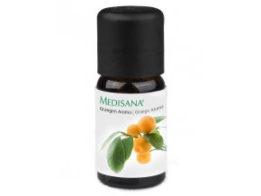 MEDISANA Orange Aroma Essence 10ml - vonná esence s vůní pomerančů