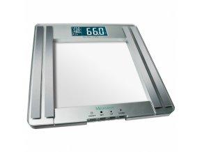 MEDISANA PSM Digitální osobní váha do 180kg s měřením tuku, svalstva, vody a kostí
