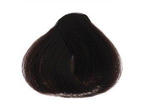VITALITYS Green 5-00 Intenzivní kaštanová hnědá - permanentní barva na vlasy 100ml