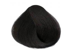 VITALITYS Green 55-00 Světlá intenzivní kaštanová - permanentní barva na vlasy 100ml