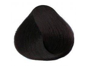 VITALITYS Green 3-9 Černá káva - permanentní barva na vlasy 100ml