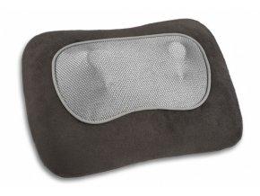 MEDISANA MC 840 Shiatsu - masážní polštář pro skutečnou masáž v oblasti šíje a zad