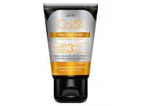 JOANNA Ultra Color Warm Blond Shades Conditioner 100g - barvicí kondicionér
