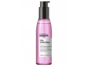 L´Oréal Professionnel Serie Expert Liss Unlimited Smoother Serum 125 ml
