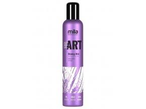 MILA Hair Cosmetics Shining Mist 200g - suchý lesk na vlasy
