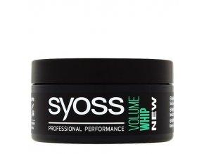 SYOSS Professional Volume Whip 100ml - stylingová šlehačka pro objem vlasů