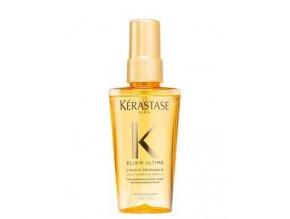 KÉRASTASE Elixir Ultime L´Huile Originale 50ml - luxusní reg. olej pro všechny typy vlasů