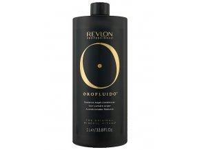 OROFLUIDO Colour Protection Conditioner 1000ml - pro přírodní a barvené vlasy