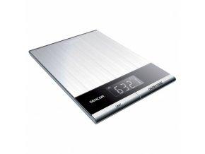 SENCOR SKS 5305 Kadeřnická víceúčelová váha do 5000g - přesnost 1g