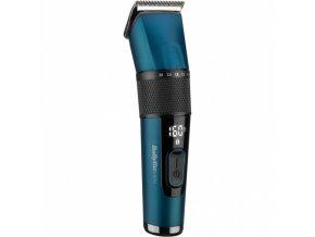 BABYLISS E990E Precision Lithium - střihací strojek s LCD na vlasy a vousy