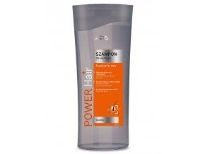 JOANNA POWER Hair Guarana Shampoo For Men 200ml - osvěžující šampon na vlasy pro muže