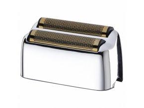 BABYLISS PRO Golden Grid FS2 - náhradní hlavice pro holicí strojek FXFS2E