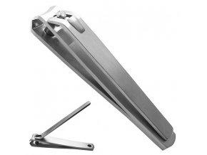 DUKO NC-211 Kleštičky na nehty - nehtové štipky velké 83mm