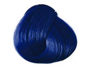 La Riché DIRECTIONS Midnight Blue 88ml - polopermanentní barva na vlasy - půlnoční modrá