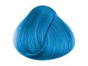 La Riché DIRECTIONS Lagoon Blue 88ml - polopermanentní barva na vlasy - jezerní modrá