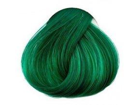 La Riché DIRECTIONS Apple Green 88ml - polopermanentní barva na vlasy - jablková zelená