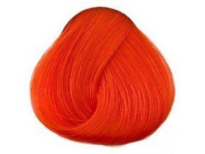 La Riché DIRECTIONS Fire 88ml - polopermanentní barva na vlasy - ohnivá červená