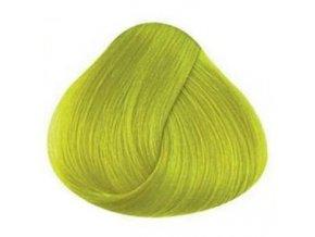 La Riché DIRECTIONS Flourescent Glow 88ml - polopermanentní barva na vlasy - žlutá flourescentní